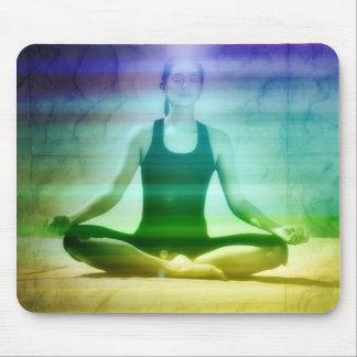 yogi 2 mouse pad
