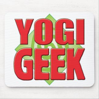 Yogi Geek v2 Mousemat