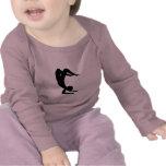 Yogi Ninja baby clothing Shirts