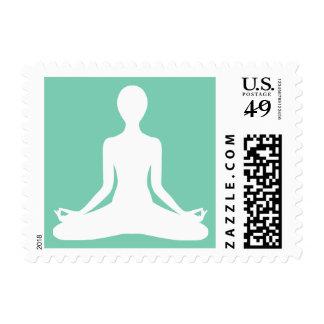 yogi postage stamp