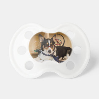 Yogi the Science Dog Pacifier