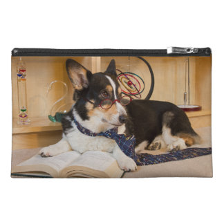 Yogi the Science Dog Travel Accessories Bags