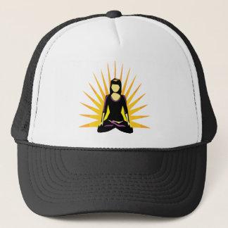 Yogi Trucker Hat