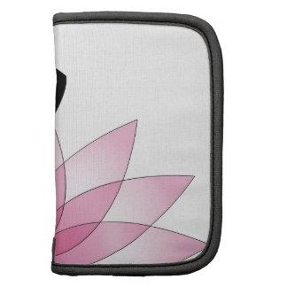 yogui en loto rosado planificadores
