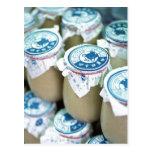 Yogur Postales