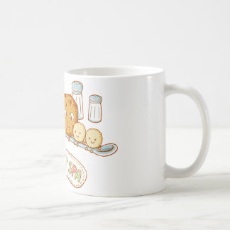 Yogurt Cookie Mug