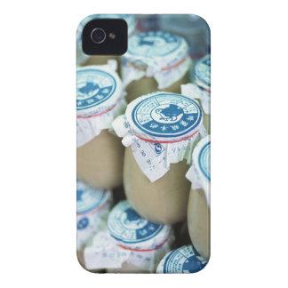 Yogurt iPhone 4 Cover