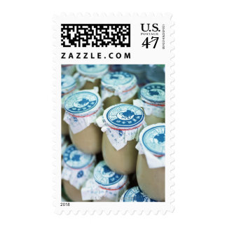 Yogurt Postage