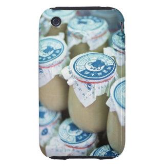 Yogurt Tough iPhone 3 Case