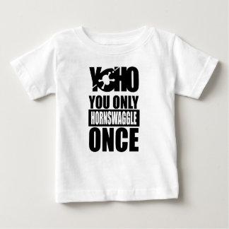 YOHO Pirate Baby T-Shirt