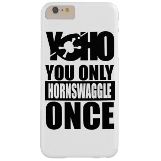 YOHO Pirate Barely There iPhone 6 Plus Case