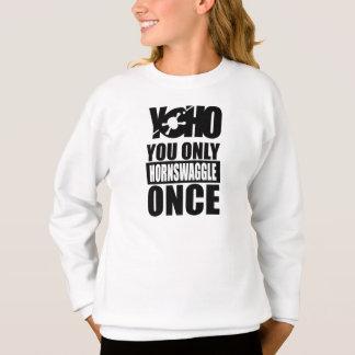 YOHO Pirate Sweatshirt