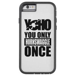 YOHO Pirate Tough Xtreme iPhone 6 Case