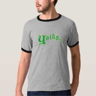 Yoiks...And Away! Tee Shirt