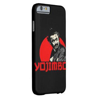 Yojimbo Barely There iPhone 6 Case