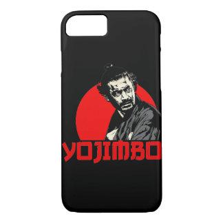 Yojimbo iPhone 8/7 Case