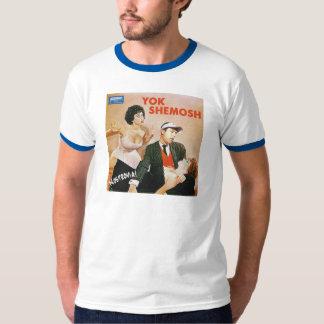 Yok She Mosh T-Shirt