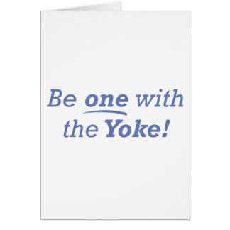 Yoke / One Card