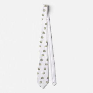 yoked for oregon tie