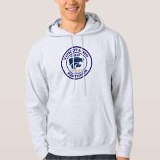 yokota high school japan hooded sweatshirts
