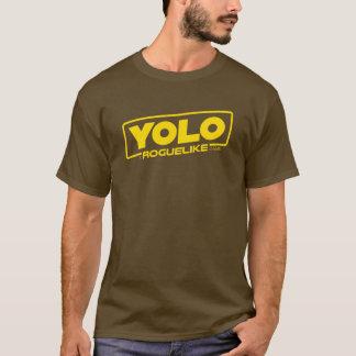 YOLO: