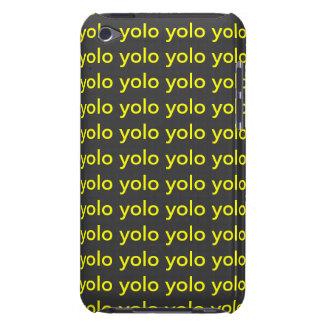 yolo boarding case i-touch 4