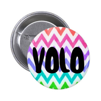 YOLO Button