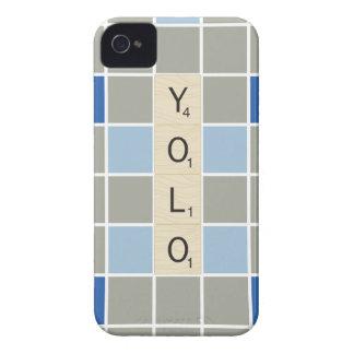 YOLO Case-Mate iPhone 4 CASE