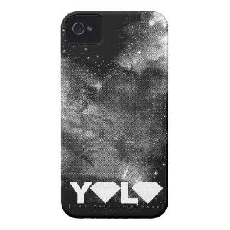 YOLO Case-Mate iPhone 4 FUNDA