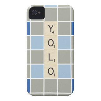 YOLO Case-Mate iPhone 4 FUNDAS