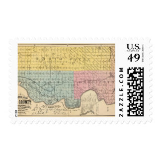 Yolo County 1 Postage