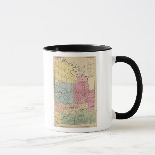 Yolo County 3 Mug