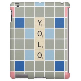 YOLO FUNDA PARA iPad
