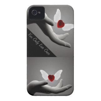 YOLO iPhone 4 Case-Mate CASE