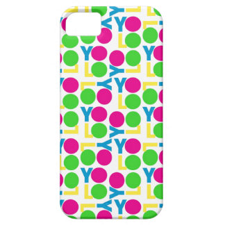 Yolo iPhone 5 Case
