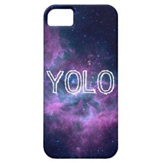Yolo iPhone 5 Case-Mate Funda