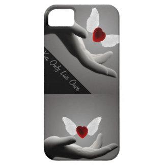 YOLO iPhone 5 FUNDA