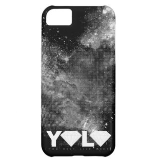 YOLO iPhone 5C COVERS
