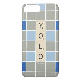 YOLO iPhone 8 PLUS/7 PLUS CASE
