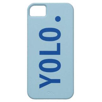 YOLO iPhone Box iPhone SE/5/5s Case