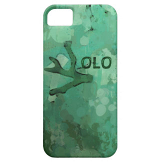 YOLO iPhone SE/5/5s CASE