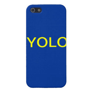 YOLO MALE OR FEMALE COVER FOR iPhone SE/5/5s