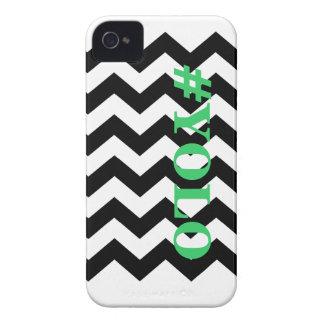 #YOLO phone case (iPhone 4)
