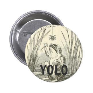 YOLO PIN