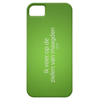 YOLO Prank Dutch iPhone SE/5/5s Case