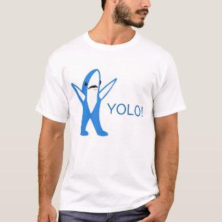 Yolo shark T-Shirt