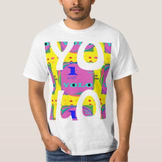 YOLO Statement T-Shirt