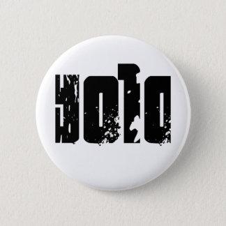 Yolo -- T-Shirt Button