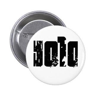 Yolo -- T-Shirt Pin