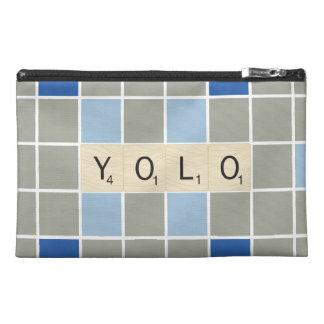 YOLO TRAVEL ACCESSORY BAG